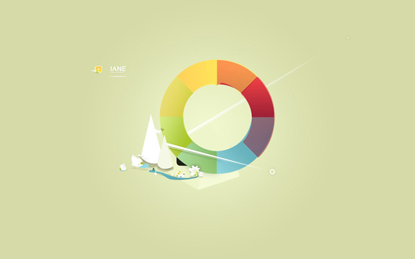 IANE by Imrik 60 Beautiful Minimalist Desktop Wallpapers