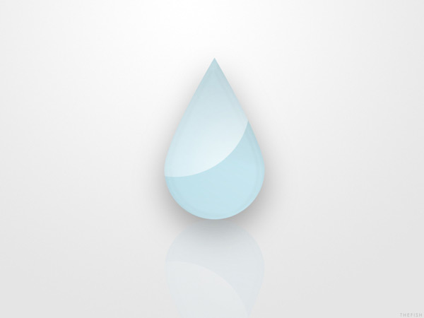 On A Clean Slate by Krisha 60 Beautiful Minimalist Desktop Wallpapers