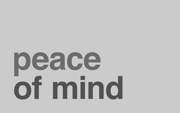 Peace of Mind Minimal Wallpaper by RMNMD 60 Beautiful Minimalist Desktop Wallpapers