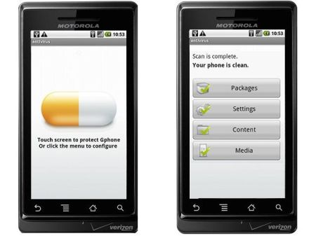abtivirus free 6 Best Free Android Antivirus Apps To Secure Your Data Efficiently