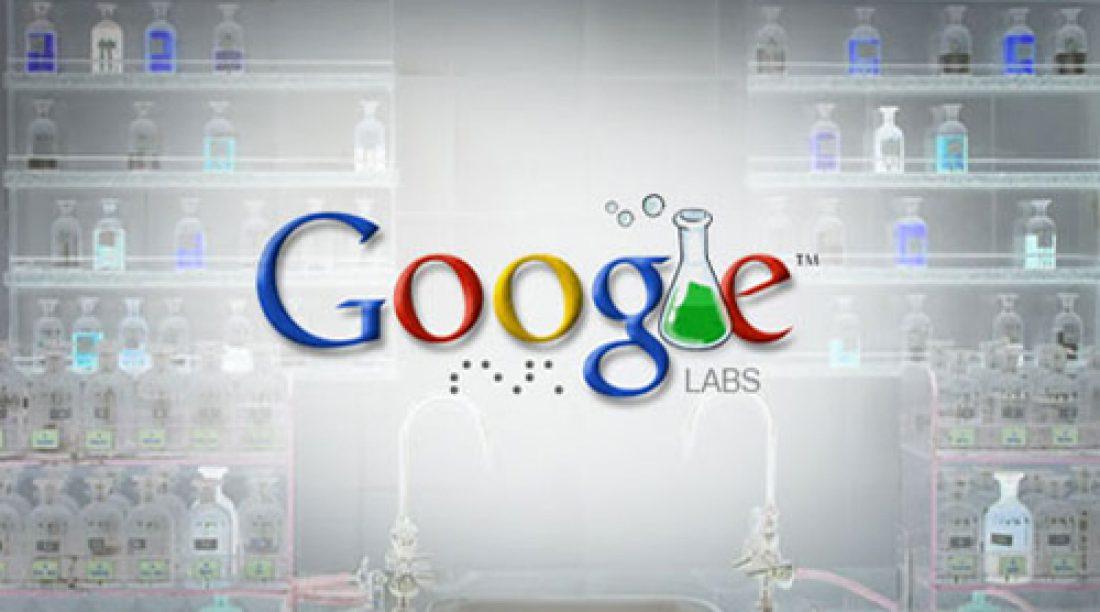 5 Brilliant Google Lab Experiments