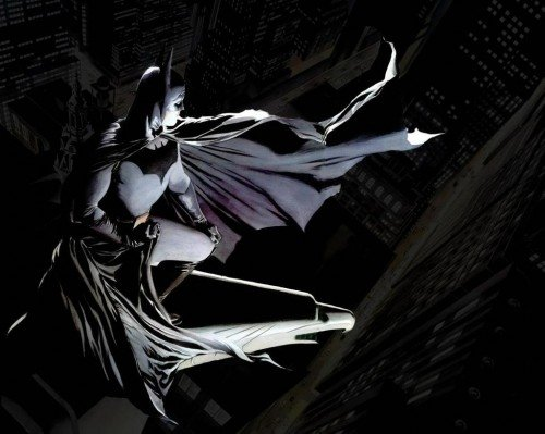 Batman Comic Wallpapers
