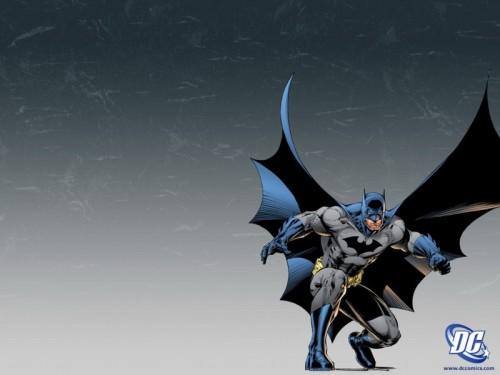 Batman Comic Wallpapers