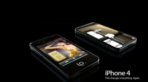 10 Classy iPhone 4S Desktop Wallpaper