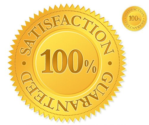 Gold guarantee seal 60 High Quality Photoshop PSD Files For Designers