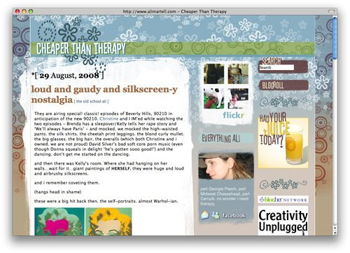 cheaper 100 Nice and Beautiful Blog Designs