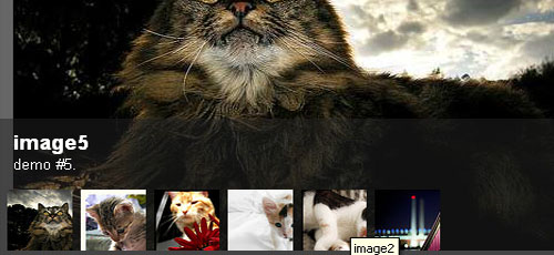 easygallery86 100 Best jQuery Plugins Sorted by Kind