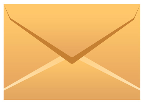 envelope 60 High Quality Photoshop PSD Files For Designers