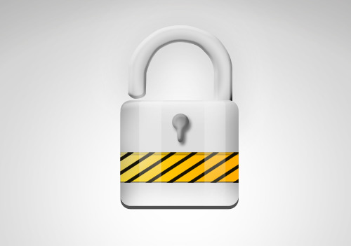 lock 60 High Quality Photoshop PSD Files For Designers