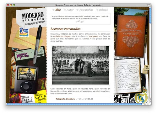 moderno 100 Nice and Beautiful Blog Designs