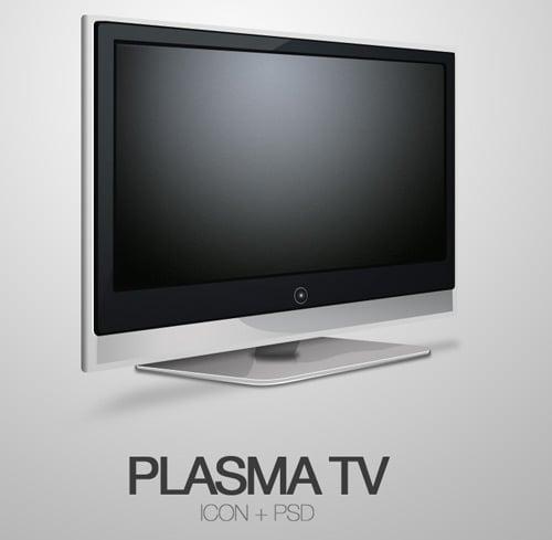 plasma 60 High Quality Photoshop PSD Files For Designers