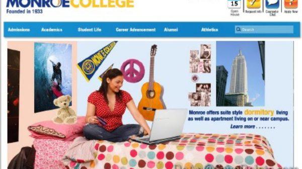 Top 30 Online Universities of 2011