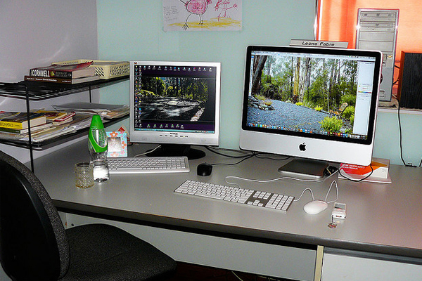 singapore work office Inspirational Workspace: 60 Awesome Setups