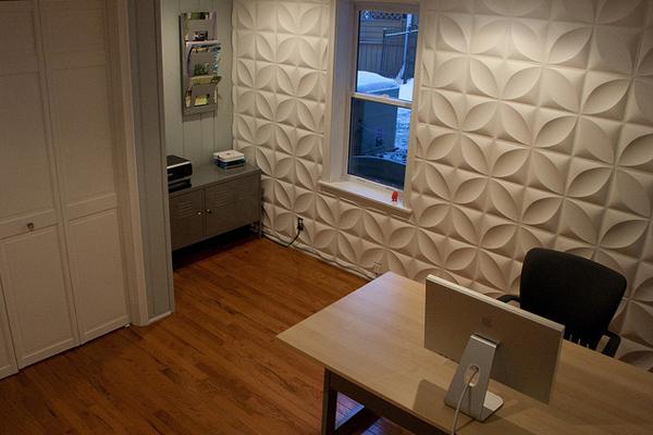 white creative space Inspirational Workspace: 60 Awesome Setups