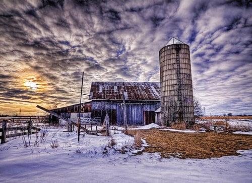 Beautiful Photographs of Winter (74)