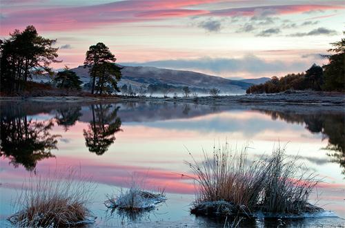 Beautiful Photographs of Winter (100)