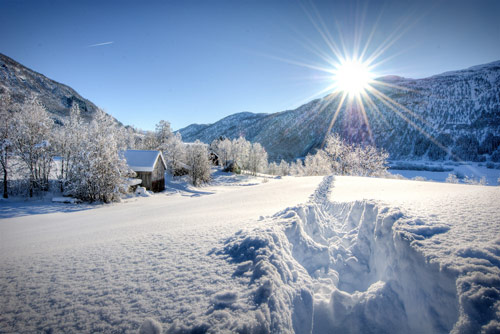 Beautiful Photographs of Winter (63)