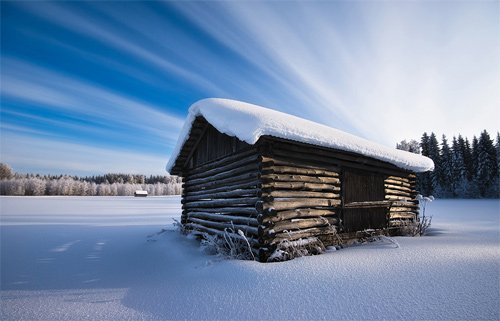 Beautiful Photographs of Winter (106)