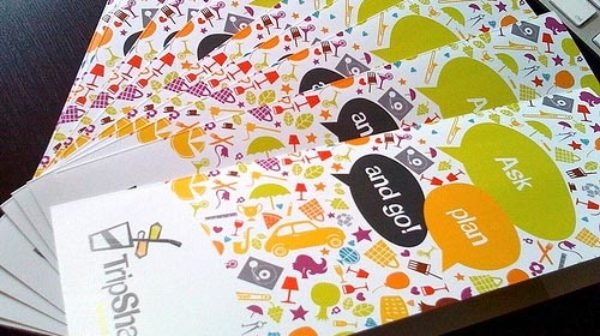 Beautiful Collection of Brochure Design