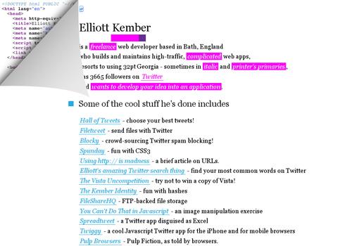 Elliot Kember