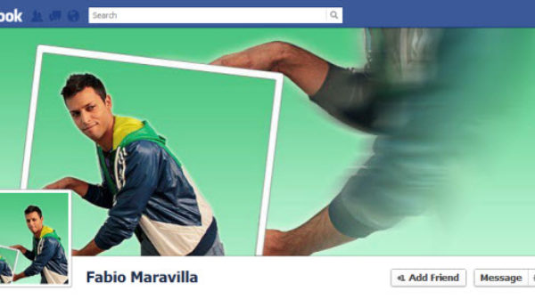 Get Started : Most Innovative Facebook Timeline Cover