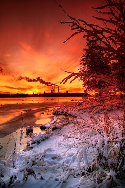 Beautiful Photographs of Winter (37)
