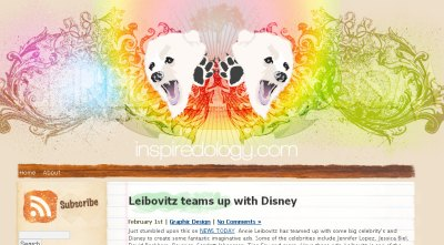 Beautifully Colorful Websites (59)