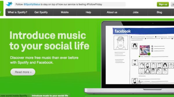 Five of the Best Music Subscription Services