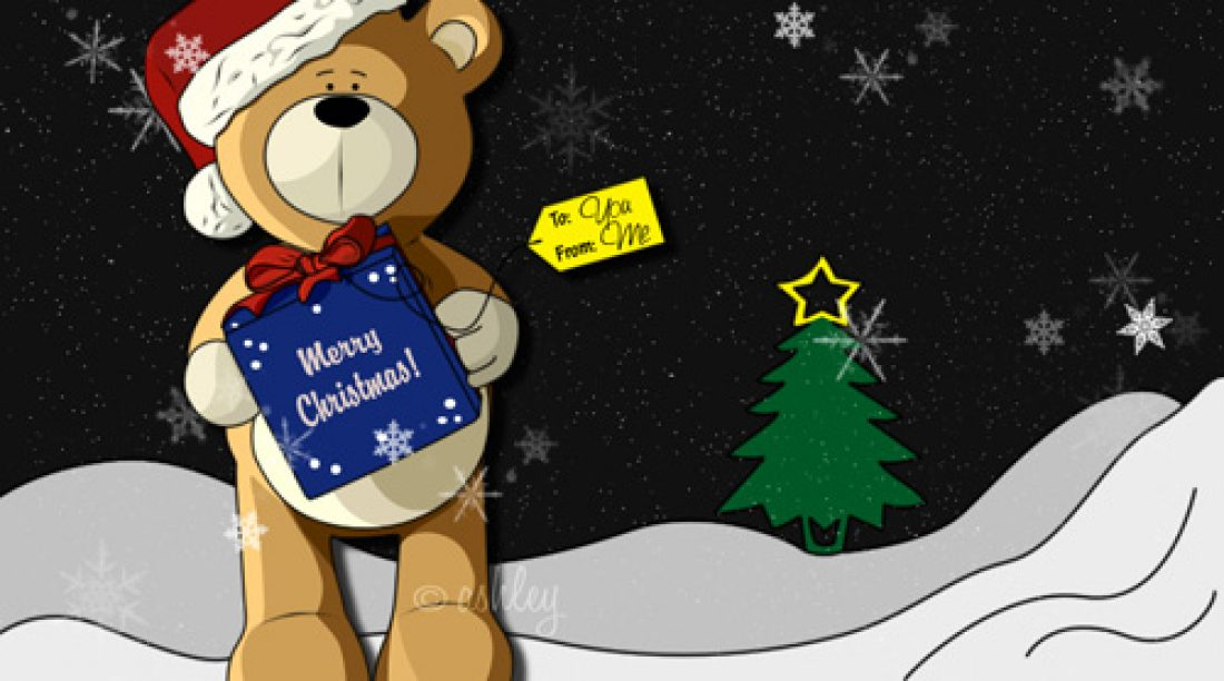 50+ Beautiful Christmas Wallpapers for your Desktop