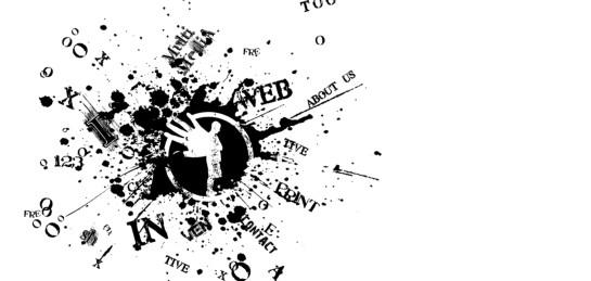 toopixcreative Showcase Of Beautiful Black And White Websites