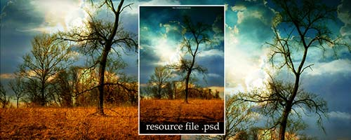 instantShift - Ultimate Round-Up of Free Photoshop PSD files and Resources