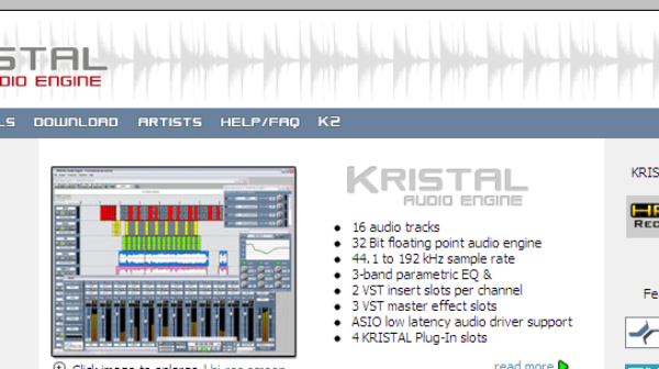 3 of The Best Free Audio Editing Software