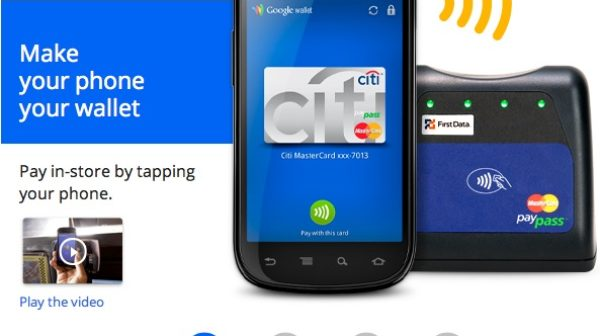 Everything you need to know about Google Wallet - android phone app