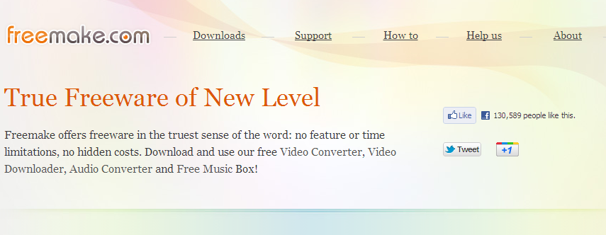 Freemake  Best Freeware Alternatives To Paid Video Software