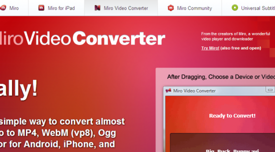 5 Best Free Audio - Video Format Conversion Software