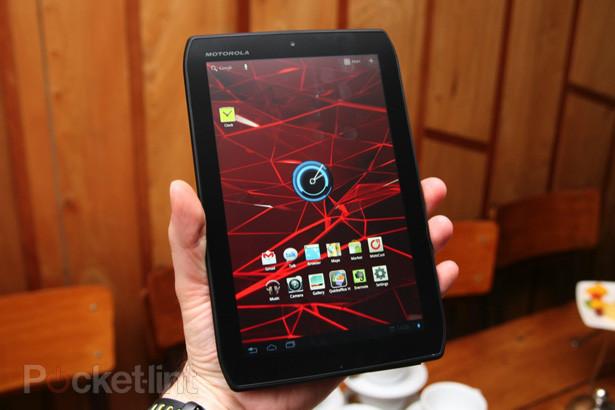 Motorola Xoom2 Media Edition