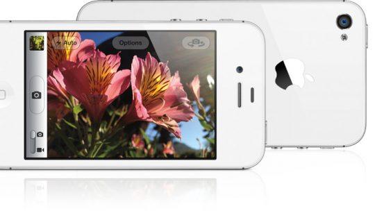 Top 10 Smartphones of February 2012