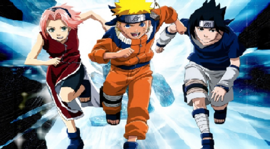 The 10 Best and Most Popular Anime Series of all time