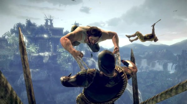The 10 Best Video Games Based On Movies
