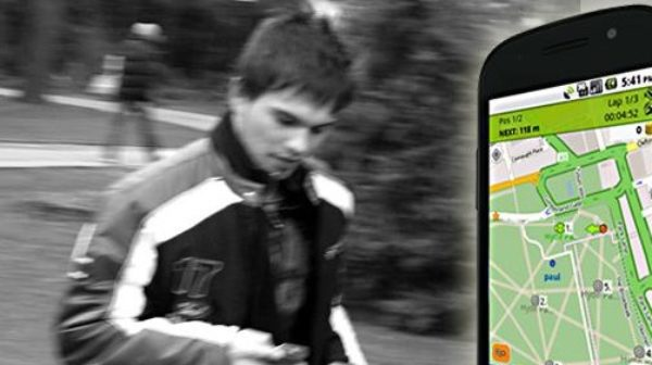 7 Outdoor Games for your GPS Enabled Smartphones