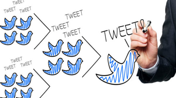100 Tips for Using Twitter for Coursework, Research and Building a Professional Network