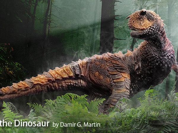 Modeling of the Dinosaur