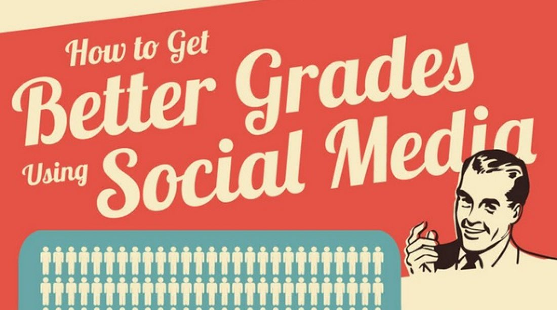 Make Use of Social Media Sites in Getting Better Grades