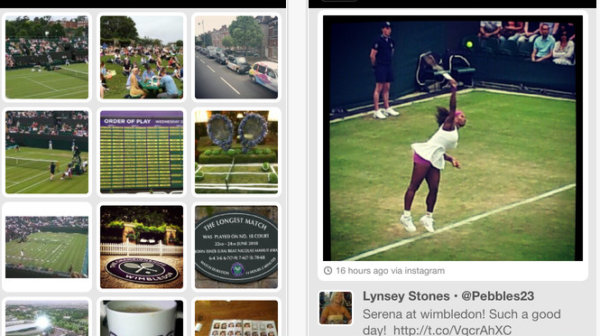 Best Wimbledon 2012 Apps for your iPhone and iPads