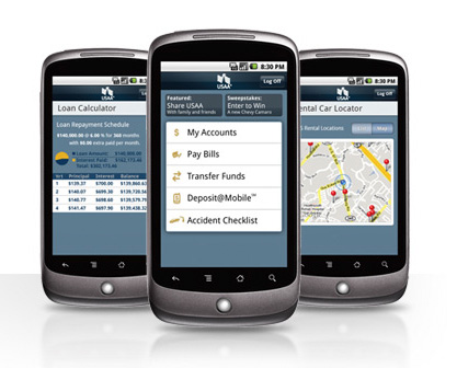 10 Things You Need to Know About Mobile Banking