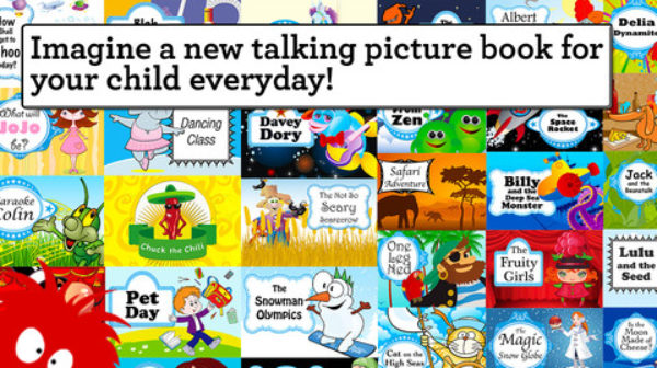 20 Awesome iPad Apps That Will Teach Your Kids to Read