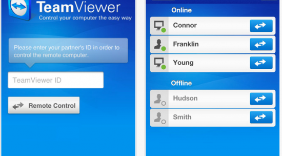 How to remotely access any PC using your phone