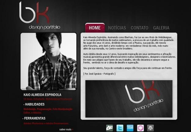 BK Design Portfolio