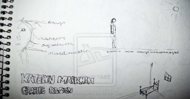 identity Portfolio design