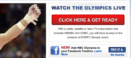 how to watch the olympics live online
